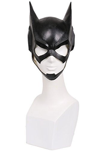 Halloween Masque Déguisement Cosplay Costume Latex Casque No